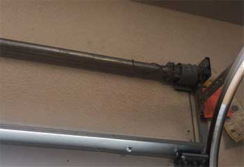 How To Install A Garage Door Track, Longwood