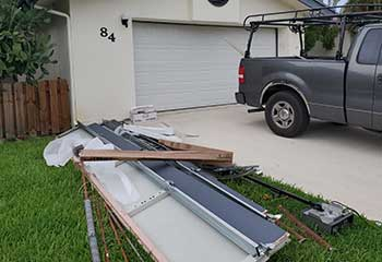Garage Door Replacement Close To Longwood FL