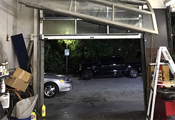 How To Prevent A Garage Door Accident | Garage Door Repair Winter Springs, FL
