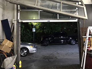 Prevent A Garage Door Accident | Garage Door Repair Winter Springs, FL